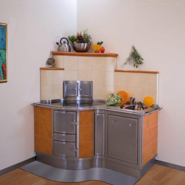 Aufsatzherd1 - Ofenbau Lungau