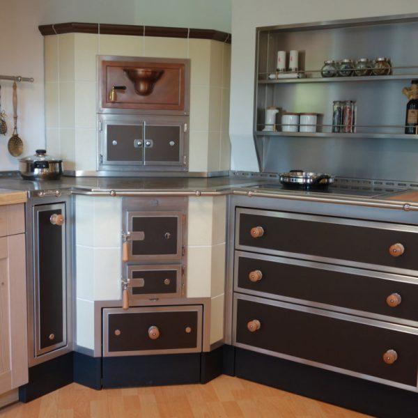 Aufsatzherd4 - Ofenbau Lungau