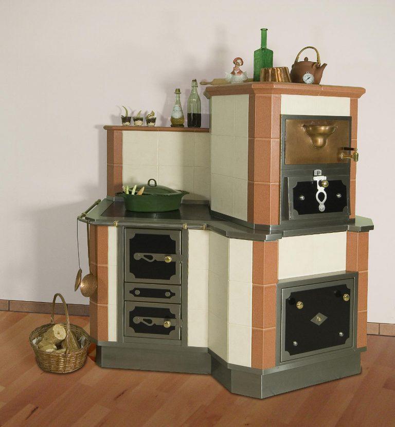 Aufsatzherd5 - Ofenbau Lungau